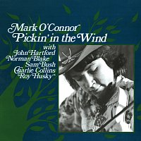 Mark O'Connor, John Hartford, Norman Blake, Sam Bush, Charlie Collins – Pickin' In The Wind