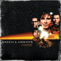 Přední strana obalu CD I-Empire