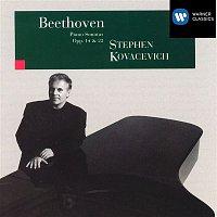 Stephen Kovacevich – Beethoven: Piano Sonatas Nos. 8-11