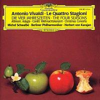 Michel Schwalbé, Berliner Philharmoniker, Herbert von Karajan – Vivaldi: Le quattro stagioni / Albinoni: Adagio / Corelli: Christmas Concerto