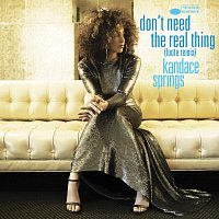 Kandace Springs – Don't Need The Real Thing [Loote Remix]