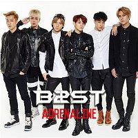 Beast – Adrenaline