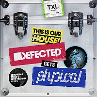 Various  Artists – Defected Gets Physical
