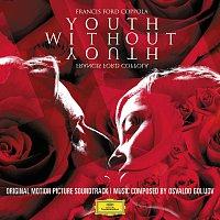 Přední strana obalu CD Youth Without Youth