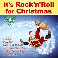 Různí interpreti – It's Rock'n'Roll For Christmas Vol. 2
