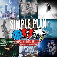 Simple Plan – No Pads, No Helmets...Just Balls (15th Anniversary Tour Edition)