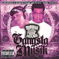 Lil Boosie, Webbie – Gangsta Musik