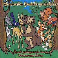 Traditional, Svetlana Makarovič – Slovenske ljudske pravljice