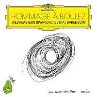 West-Eastern Divan Orchestra, Daniel Barenboim – Hommage a Boulez