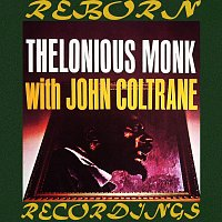 John Coltrane, Thelonious Monk – Thelonious Monk with John Coltrane (HD Remastered)