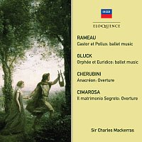 Charles Mackerras – Gluck, Rameau: Orchestral Suites
