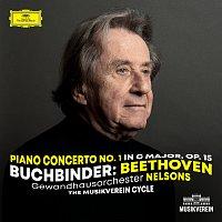 Rudolf Buchbinder, Gewandhausorchester Leipzig, Andris Nelsons – Beethoven: Piano Concerto No. 1 in C Major, Op. 15