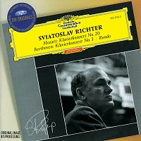 Sviatoslav Richter, Warsaw Philharmonic Orchestra, Stanislaw Wislocki – Mozart: Piano Concerto K.466 / Beethoven: Piano Concerto No.3; Rondo WoO 6
