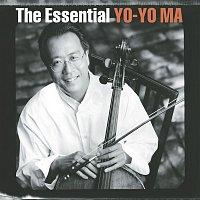 Yo-Yo Ma, Tan Dun, Chen Xie Yang, David Cossin, Shanghai Symphony Orchestra, Shanghai National Orchestra – Essential Yo-Yo Ma