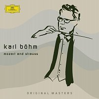 Karl Bohm – Karl Bohm - Early Mozart and Strauss Recordings [8 CD's]