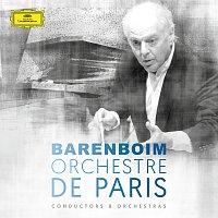 Orchestre de Paris, Daniel Barenboim – Daniel Barenboim & Orchestre de Paris