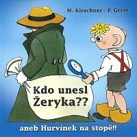 Divadlo Spejbla a Hurvínka – Kdo unesl Žeryka?? aneb Hurvínek na stopě!!