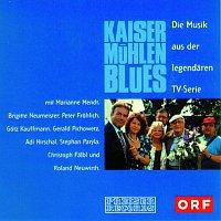 Marianne Mendt – Kaisermuhlenblues - Die Musik aus der legendaren TV-Serie