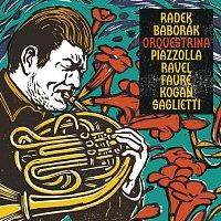 Radek Baborák, Baborák Ensemble – Orquestrina