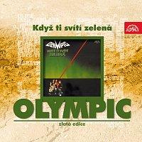 Přední strana obalu CD Zlatá edice 11 Když ti svítí zelená + 10 bonusů