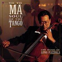 Yo-Yo Ma, Sergio Assad, Odair Assad, Astor Piazzolla, Jorge Calandrelli – Soul of the Tango