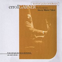 Erroll Garner – The Complete Savoy Master Takes