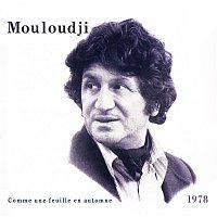 Mouloudji – Comme une feuille en automne 1978