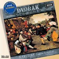 London Symphony Orchestra, István Kertész – Dvorák: Symphonies Nos.8 & 9