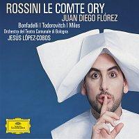 Juan Diego Flórez, Orchestra del Teatro Comunale di Bologna, Jesús López-Cobos – Rossini: Le Comte Ory