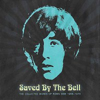 Robin Gibb – Saved By The Bell (The Collected Works Of Robin Gibb 1968-1970)