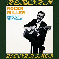 Roger Miller – King Of The Road (HD Remastered)
