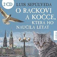 Různí interpreti – O rackovi a kočce, která ho naučila létat
