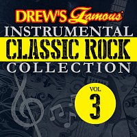 The Hit Crew – Drew's Famous Instrumental Classic Rock Collection, Vol. 3