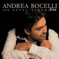 Andrea Bocelli, Orchestra del Maggio Musicale Fiorentino, Gianandrea Noseda – Aria - The Opera Album – CD