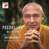 """Ivo Pogorelich – Piano Sonata No. 24 in F-Sharp Major, Op. 78, """"A Thérese""""/I. Adagio cantabile - Allegro ma non troppo"""