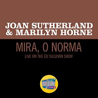 Joan Sutherland, Marilyn Horne – Mira, o Norma [Live On The Ed Sullivan Show, March 8, 1970]