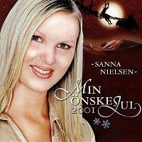 Sanna Nielsen – Sanna Nielsen - Min onskejul 2001