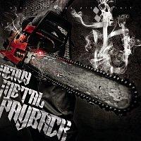 Bushido – Heavy Metal Payback