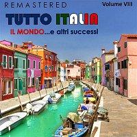 Adriano Celentano – Tutto Italia, Vol. 8 - Il mondo... e altri successi (Remastered)