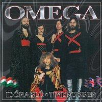 Omega – Időrabló / Timerobber CD