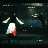 Kim Kashkashian – Berio: Voci