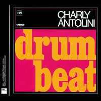 Charly Antolini – Drum Beat