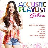 Sabrina – Acoustic Playlist