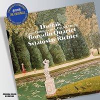 Sviatoslav Richter, Borodin Quartet – Dvorak: Piano Quintets Nos.1 & 2
