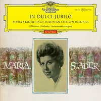 Maria Stader, Instrumental ensemble, Radio-Symphonie-Orchester Berlin – Maria Stader - In dulci jubilo