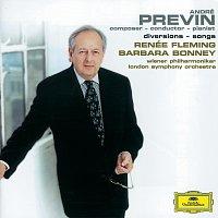 Renee Fleming, Barbara Bonney, André Previn – Previn: Diversions / Songs