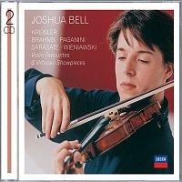 Joshua Bell – Presenting Joshua Bell / Kreisler