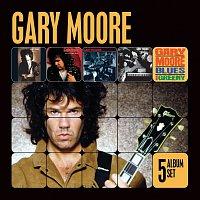 Gary Moore – 5 Album Set