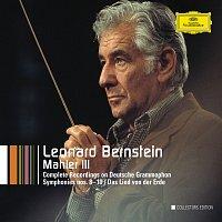 Leonard Bernstein – Mahler - Vol. 3