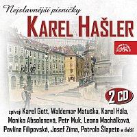 Různí interpreti – Karel Hašler - Nejslavnější písničky